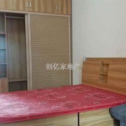 蓝晶绿洲 精装一室一厅 集中供暖 四季恒温 两证两年