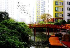 锦绣家园,精装三房,,武汉新洲区阳逻阳逻武船重工二手房3室 - 亿房网