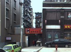 江岸区  铭新社区 1室0厅1卫 25.7平,公房,采光好,南北通透,有煤管,有钥匙,随时看房