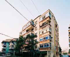 江岸区 二七 江岸劳动新村铁南社区 1室1厅1卫 27㎡准拆迁房