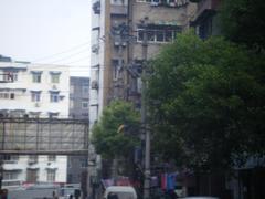 武汉话剧院宿舍