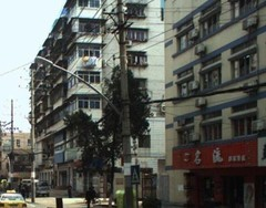 江岸区 惠济 惠济路邮电宿舍 2室2厅1卫