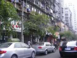 江岸区 台北香港路 高雄路小区 1室1厅1卫 22㎡