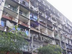 工人新村通透两房出售,武汉江岸区台北香港路台北路工人新村二手房2室 - 亿房网