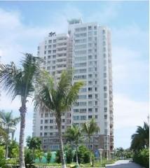 江岸区 海虹公寓 2室2厅2卫102.58㎡