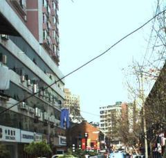 .,武汉江岸区南京路黄石路与中山大道交汇处二手房1室 - 亿房网