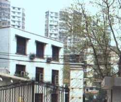 江岸区 台北香港路 模范二村 1室1厅1卫 41.04㎡