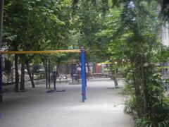 台北街建委宿舍