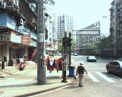 台北路长航宿舍