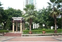 江汉区 东方现代花园 3室2厅2卫121.54㎡