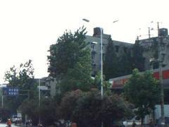 汉西铁路小区