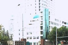 同济医科大学宿舍