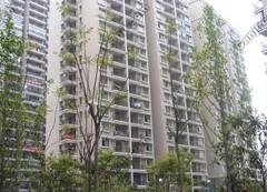同馨花园二期 精装通透三房 全新家电 从未住过 老证急售
