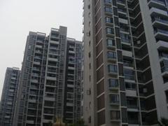 江岸区 台北香港路 东方名园 4室2厅2卫  170㎡