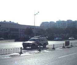汉阳区 王家湾 欧景园 3室2厅1卫 105㎡