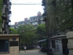 汉阳三星公寓
