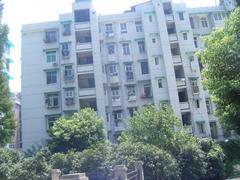 汉阳区 钟家村片 钟家村三中宿舍 2室1厅1卫  83.61㎡