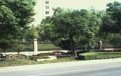 东湖疗养院宿舍