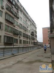 锅炉厂宿舍