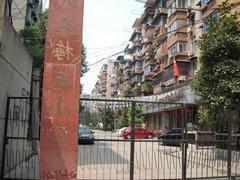 丁字桥 梅苑小区71平米两房 产权清晰 适合自住