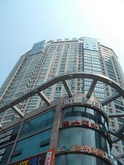 武昌区 丁字桥 中南国际城 2室1厅1卫  86㎡