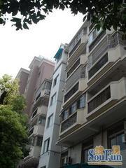武昌区 丁字桥 中南水利厅宿舍 2室2厅1卫 107.79㎡