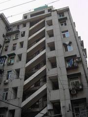 柴林头东区 一楼扩建10平米
