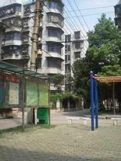 武昌区 徐东片 公路桥小区 2室2厅1卫  71.18㎡ 送50平大露台