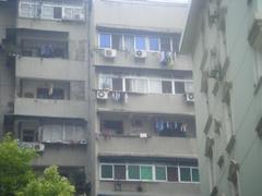 湖北省药材公司宿舍