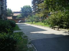红山花厂宿舍