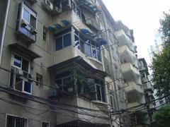 江汉区 湖影公寓 2室2厅2卫104.56㎡