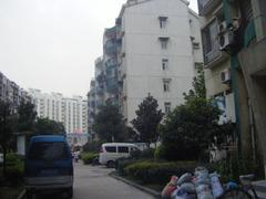 SSS绿色家园,6号线地铁旁,大户豪宅,武汉江汉区杨汊湖江汉区姑嫂树路9号二手房4室 - 亿房网