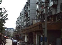 杨汊湖五垸