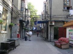 唐家墩社区