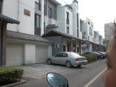 宝安江南村