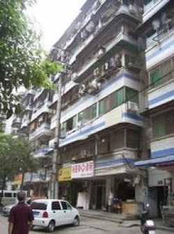 洪山区  狮城公寓 3室2厅2卫 119㎡