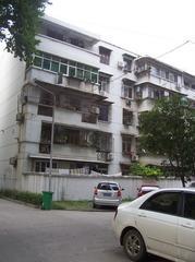 武大经济学院宿舍
