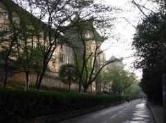 武汉大学宿舍