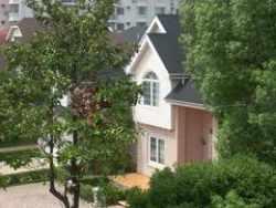 华科旁,虹景花园 别墅区的住宅,单价1.6万,新出急卖房