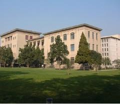 华中科技大学宿舍