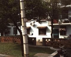 化工设计院宿舍
