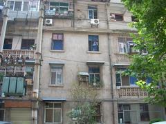 青山区 红钢城 19街坊 2室2厅1卫  91㎡