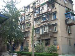 青山区 红钢城片 20街坊 2室1厅1卫  58.5㎡