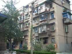 青山区 红钢城 20街坊 2室1厅1卫  41㎡