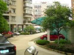 常青花园15村