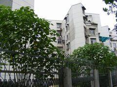 常青花园27村