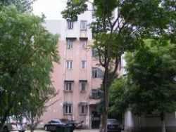 常青花园2村