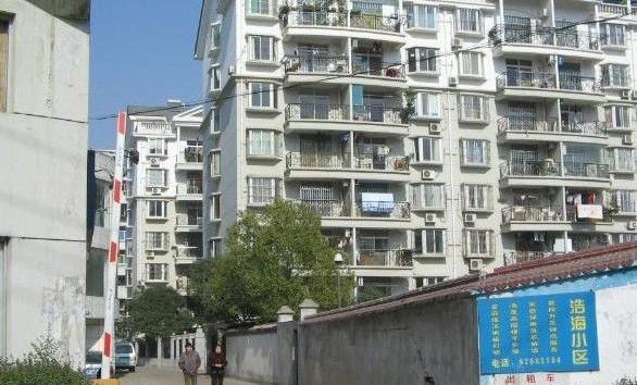 浩海公寓 满五唯一,武汉江汉区杨汊湖红旗渠路常青路二手房2室 - 亿房网