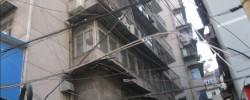 江汉区 六渡桥 大夹社区 1室1厅1卫 20.53㎡