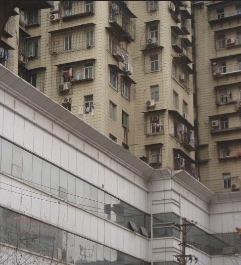 江汉区 江汉路 聚银大厦 2室2厅1卫  96㎡,武汉江汉区江汉路天安假日酒店旁亚心对面二手房2室 - 亿房网